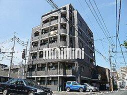 パンルネックスクリスタル博多III[5階]の外観