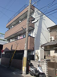 Stable伏見竹田[3階]の外観