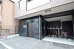 神奈川県横浜市南区通町2の賃貸マンションの外観