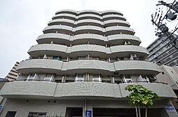 メゾン・ド・レジャンド[8階]の外観