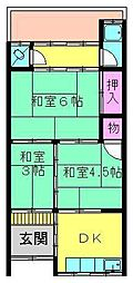 [テラスハウス] 大阪府寝屋川市萱島東1丁目 の賃貸【/】の外観
