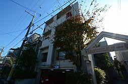 ハーモニー一番町[2階]の外観
