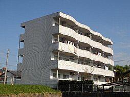 ハイグレードカワサキ[2階]の外観