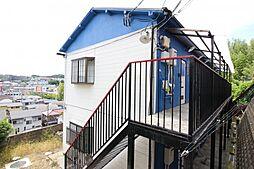 ハイツマルキ[105号室]の外観