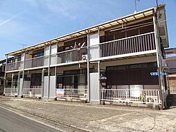 浅井コーポ[102号室]の外観