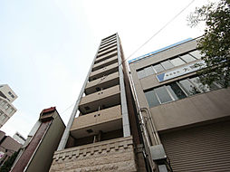 プレサンス東別院駅前コネクション[4階]の外観