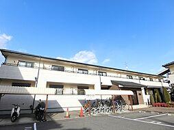 大阪府堺市北区大豆塚町2丁の賃貸アパートの外観