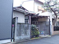 紫竹下本町貸家[1階]の外観