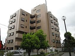 神奈川県川崎市高津区下野毛2丁目の賃貸マンションの外観
