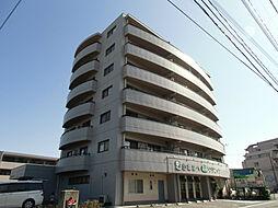 カサブランカ フィールド[5階]の外観