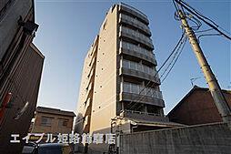 ハッピーコート栄町[401号室]の外観