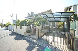 [一戸建] 兵庫県神戸市西区樫野台3丁目 の賃貸【/】の外観