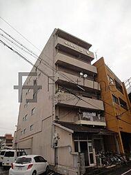 山幸マンション[501号室]の外観