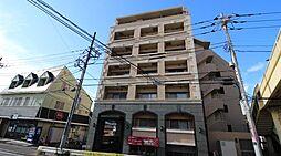 プロシード柏ノール[6階]の外観