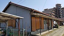 魚住町清水平屋住宅[1階]の外観
