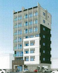 福岡県北九州市門司区中町の賃貸マンションの外観