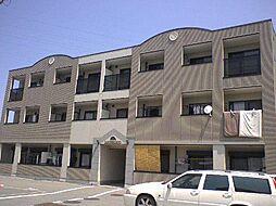 大阪府高石市取石4丁目の賃貸マンションの外観