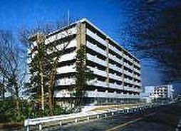 グランドヒルズ横浜[506号室]の外観