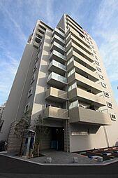 W.O.B KYOBASHI[8階]の外観