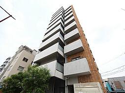 ワイズタワー徳川[903号室]の外観