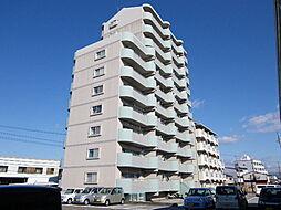 サンポートハイム高須[101号号室]の外観