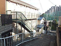 プレステージM[103号室]の外観