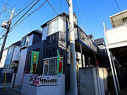 武蔵小金井駅 4.7万円