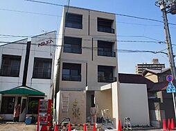 コージー大曽根(COZY[4階]の外観