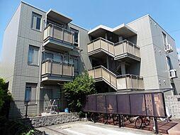 ハイムグランシャリオ[3階]の外観