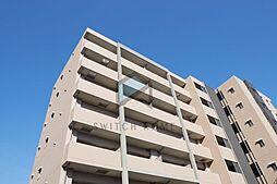 ジャスミンガーデン[2階]の外観