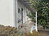 玄関,2DK,面積40.92m2,賃料5.0万円,JR常磐線 水戸駅 バス20分 徒歩2分,,茨城県水戸市米沢町405番地