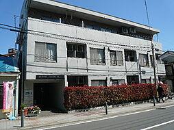 ADDRESS YOKOHAMA[102号室]の外観