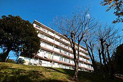 新多聞第2住宅116号棟[5階]の外観