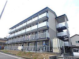 京阪宇治線 六地蔵駅 徒歩3分の賃貸マンション