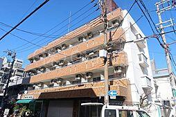 シャルム高倉[3階]の外観