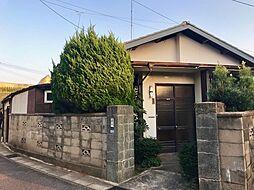[一戸建] 島根県松江市上乃木4丁目 の賃貸【/】の外観
