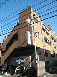 東京都杉並区松ノ木1丁目の賃貸マンションの外観
