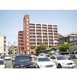 大産南福岡ビル[9階]の外観