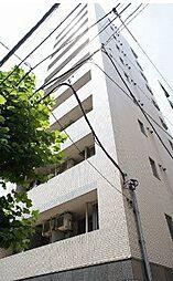 東京都中央区湊1丁目の賃貸マンションの外観