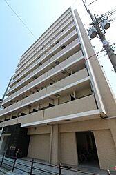 サムティ福島PORTA[9階]の外観