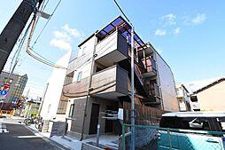 TST稲野駅前[2階]の外観