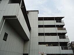 サンクレスト北六甲[3階]の外観