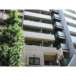 ソレイユ駒沢[0801号室]の外観