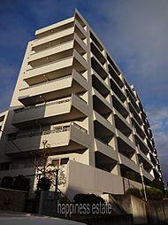 新百合ヶ丘パークハウスヒルズテラス[4階]の外観