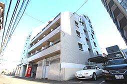 朝日プラザ六本松[301号室]の外観