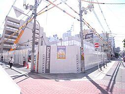 仮)D-room天神橋[8階]の外観