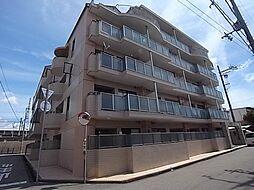 サンロイヤル新居壱番館[2階]の外観