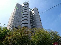 大阪府大阪市住之江区緑木2丁目の賃貸マンションの外観