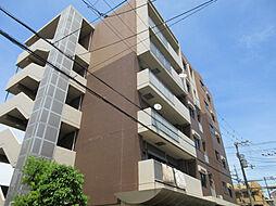 ヴェルデサコート桜ヶ丘[5階]の外観