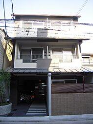 Uni E'terna四条大宮[3階]の外観